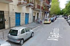 Via Brindisi