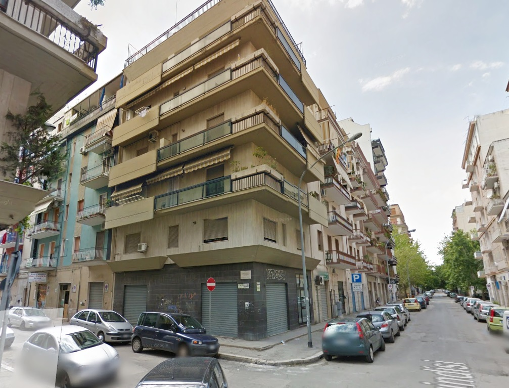Via brindisi case ed immobili foggia e provincia - Immobile classe g ...
