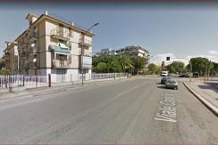 In Viale Candelaro quasi angolo Viale Giotto