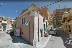 Via Sapienza