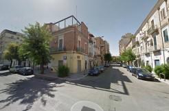 Via Domenico Cirillo
