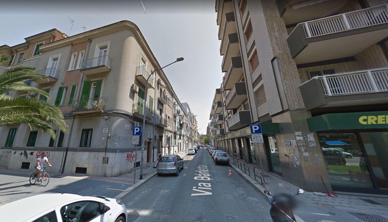 Via Barletta