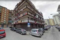 Via Romolo Nuzziello